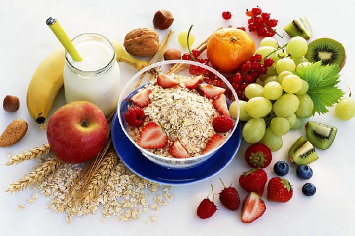 Ученые назвали 5 мифов о здоровом питании