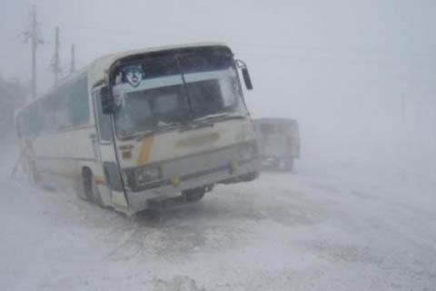 Неравнодушные златоустовцы спасли от замерзания жителей Киргизии
