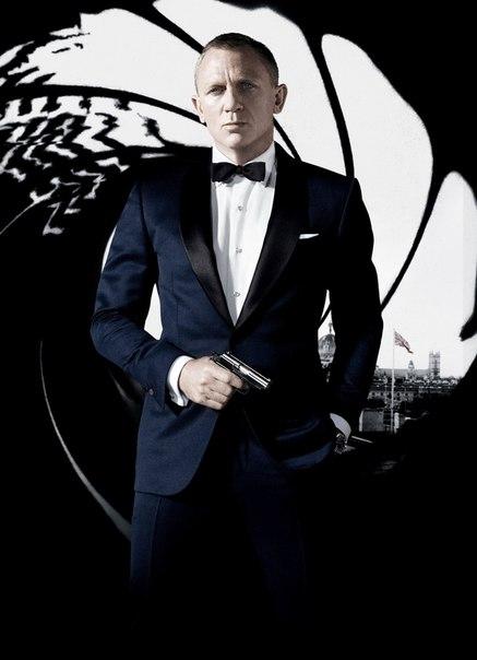 """""""007: КООРДИНАТЫ СКАЙФОЛЛ"""" в 2D"""