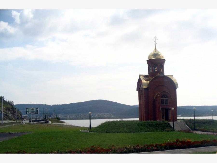 В Златоусте появится новый храм
