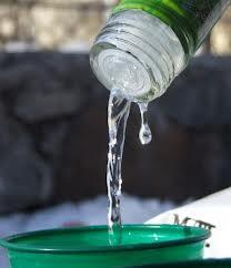 В Златоусте задержаны торговки фальсифицированной водки