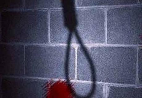 В Златоусте обнаружено повешенным тело восемнадцатилетней девушки