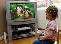 В Златоусте телевизор убил ребенка