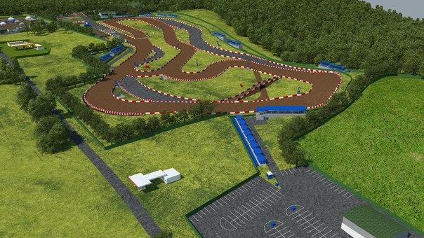 В Златоусте появится  спортивная автотрасса