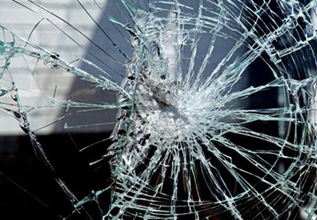 В Златоусте водитель сбил подростка и скрылся места преступления