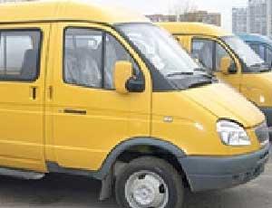 В Златоусте водитель маршрутки подделал права с помощью ксерокса и скотча