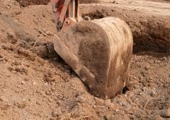 В Златоусте подросток погиб под обвалом земли