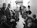 Жители Сатки не желают лечиться в больницах Златоуста