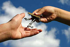 В Златоусте 48 семей получили ключи от новых квартир