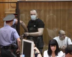 В Челябинском областном суде огласили приговор виновникам избиения на рок-фестивале «Торнадо»