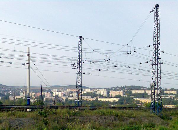 В Златоусте произошло два происшествия, связанных с железной дорогой