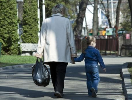 В Златоусте вторые сутки разыскивается четырехлетний ребенок