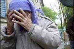 В Магнитке 20-летний парень пытался изнасиловать пенсионерку