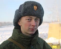 19-летний призывник из Златоуста скончался военном госпитале в Екатеринбурге