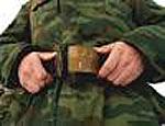 Командира в армии осудили на 4,5 года условно за избиение солдата-срочника