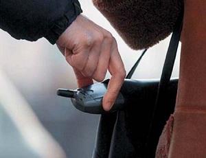 Сотрудники транспортной полиции Южного Урала по горячим следам раскрыли кражу сотового телефона