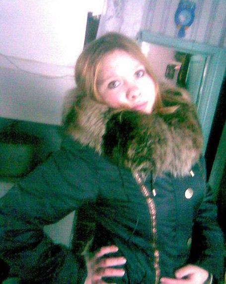 В Златоусте две недели разыскивают девушку-подростка