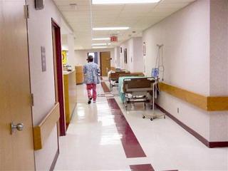 Больницы Златоуста начали оснащать современной техникой