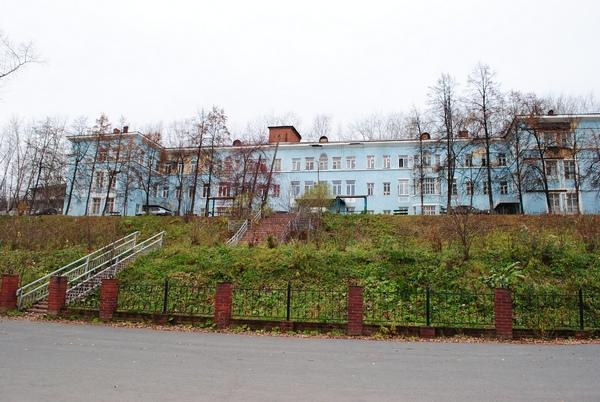 В Златоусте завершается капитальный ремонт поликлиники №2