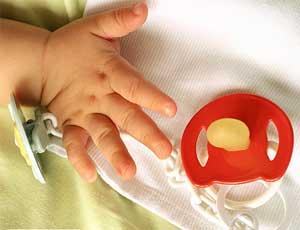 В Златоусте младенец захлебнулся в кастрюле с водой