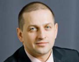 Место исполняющего обязанности главы Златоуста занял Вячеслав Жилин