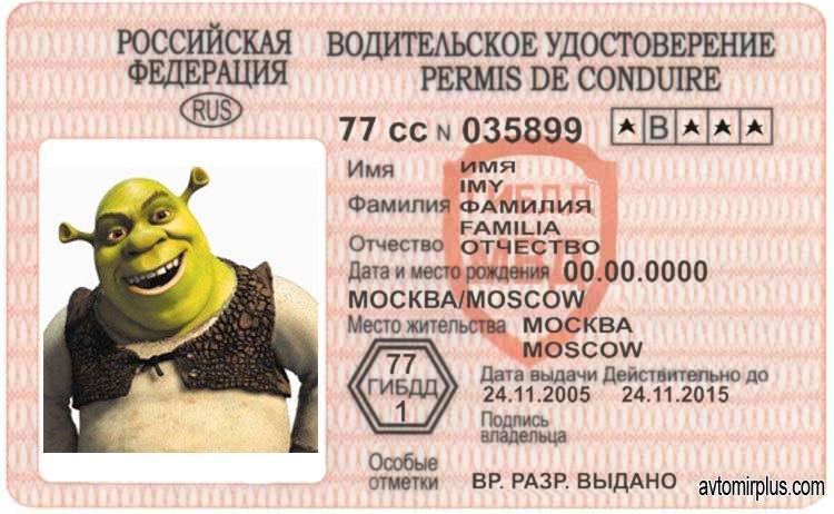 Житель Златоуста заплатит штраф за использование поддельного водительского удостоверения