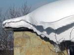 Жительница Златоуста будет судиться с коммунальщиками из-за кома снега